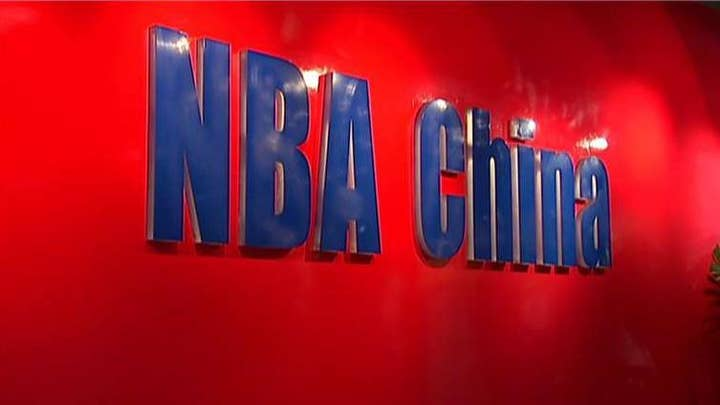 Backlash against the NBA growing