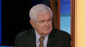 Trump vs. China is the topic of our time: Newt Gingrich