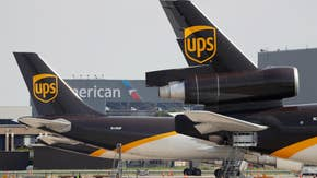 UPS CEO: Holiday shopping season will be busy