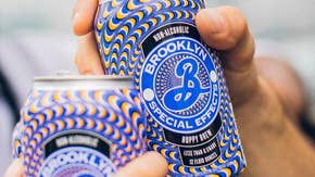 Brooklyn Brewery releases non-alcoholic beer