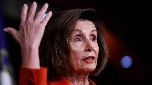 Democrats have the impeachment vote, but it's suicide: Former congressman