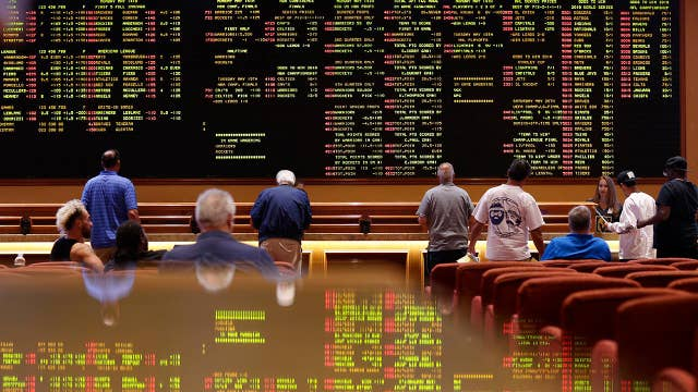 Is sports betting a smart move for millennials?