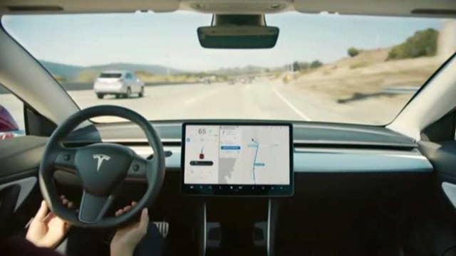 Customize your Tesla's car horn