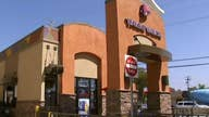 Massive recall at Taco Bell as some beef may be contaminated with metal shavings