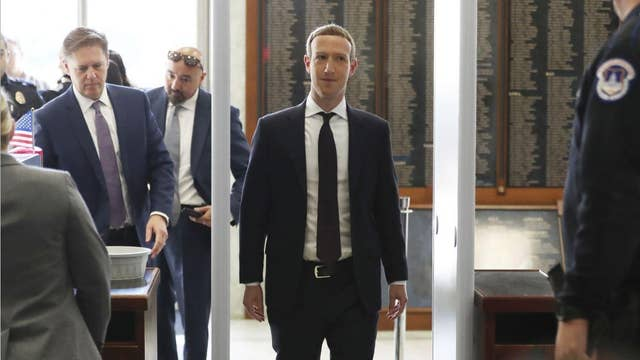 Facebook's Zuckerberg trying to put a human face on himself: The Cyber Guy