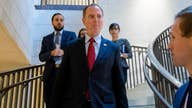 Congressman who is leading House motion to censure Schiff joins FOX Business