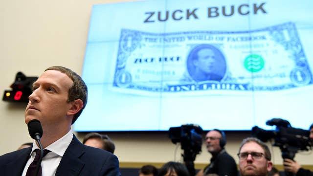 Congressman gets emotional on lack of trust in Facebook during Zuckerberg hearing