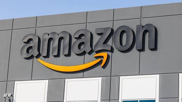 Amazon may challenge Pentagon over book claim: Report
