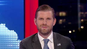 Eric Trump: 2020 Democratic candidates 'don't have' what Barack Obama, Bill Clinton did