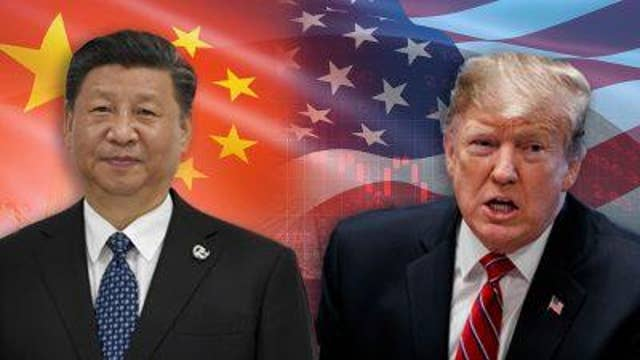 'Long term, we're going to have trade friction with China:' Gordon Chang