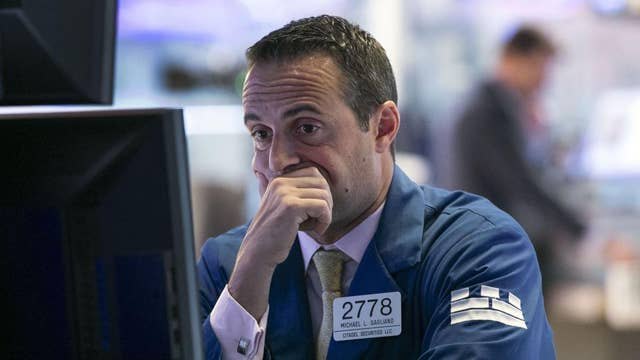 US is attractively valued: Market strategist