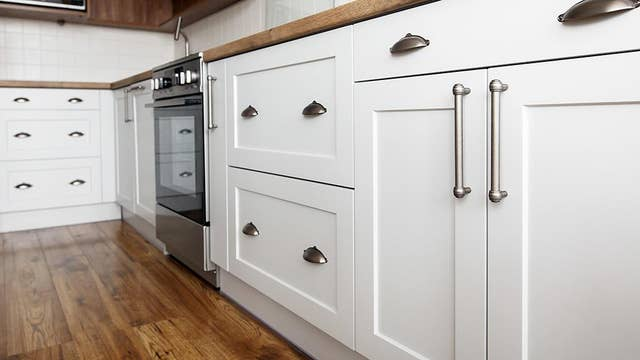 Chinese kitchen cabinets about to get pricey in the states
