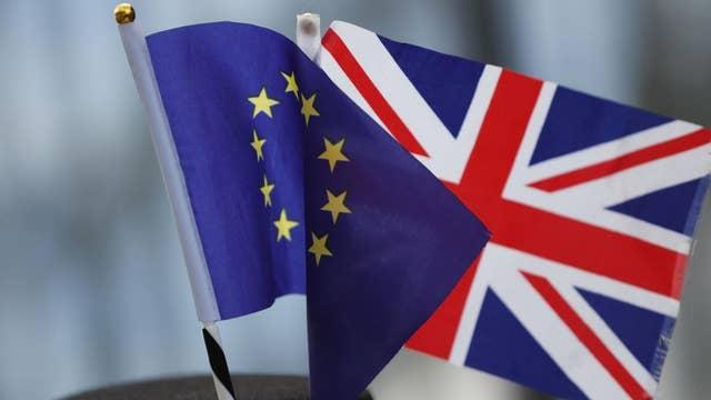 Britain stuck in 'no man's land' on Brexit: Boris Johnson's former digital strategist