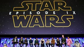 'Star Wars: Rise of Skywalker' breaks first-hour ticket record: Atom tickets