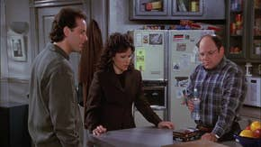 'Seinfeld' sidekick's NYC home is listed for a pretty penny