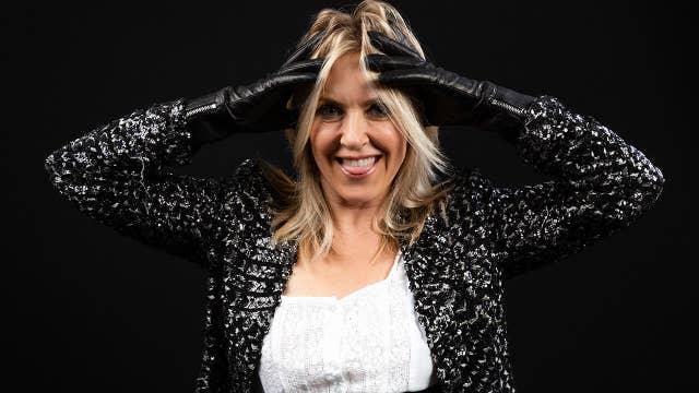 Musician Liz Phair on being a 'sex subject,' not a 'sex object'