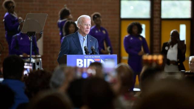 Biden getting 'weaker and weaker' by the day: GOP strategist