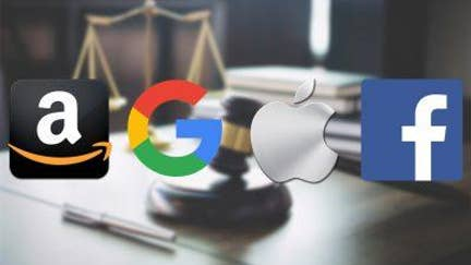 US tech giants answer questions on business practices amid House probe
