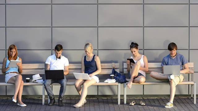 Are cheapo millennials a drag on the economy?