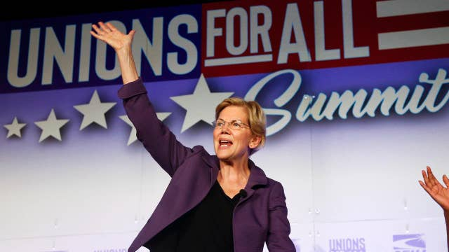 Who do you think will win the 2020 Democratic primary?