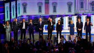 Democratic candidates can't hide Trump's economy from voters: Kayleigh McEnany