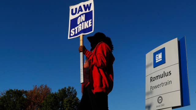 The biggest loser of the GM, UAW strike