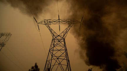 PG&E could cut power again to 2.5M people to prevent more wildfires