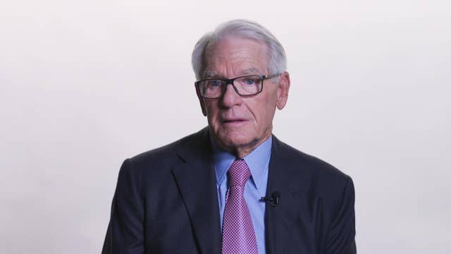 Charles Schwab: What does the word 'growth' mean to investing