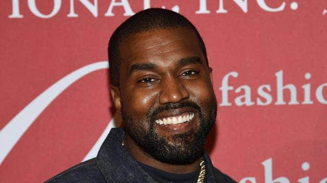 Kanye West gets massive tax refund
