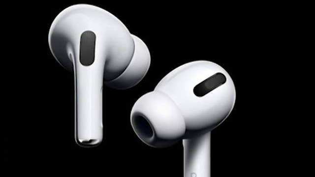 Apple hearing sounds of success thanks to its new wireless earbuds
