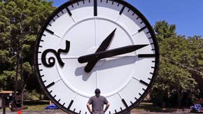 What's the 'cost' of daylight saving time?