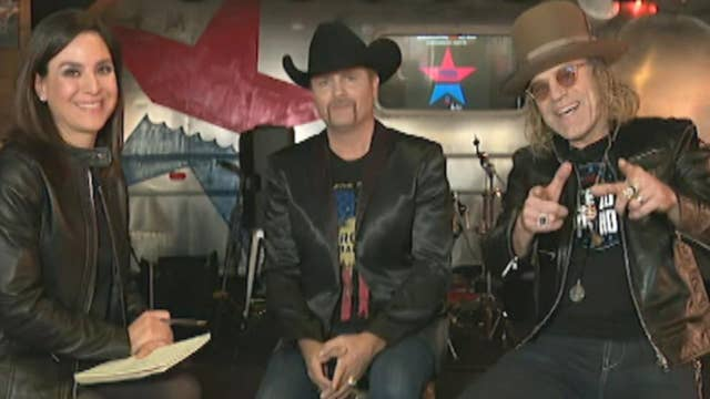 Country music's Big & Rich: Artists need to learn business to prolong their careers