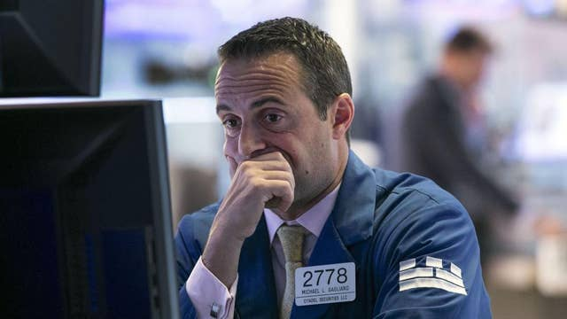 Wealth manager disagrees with forecast of markets tanking in near term