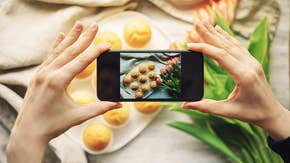 How Instagram food influencers impact the restaurant industry