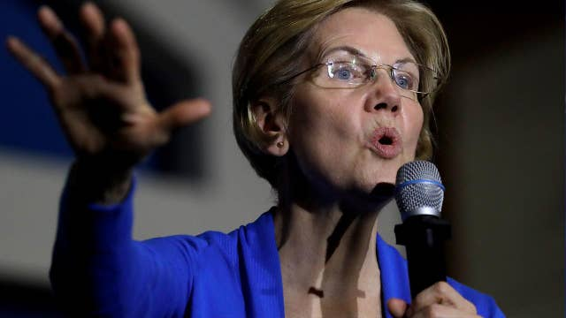Elizabeth Warren's Medicare-for-all plan halted her momentum: Former Hillary Clinton strategist