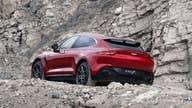 Aston Martin unveils new SUV aimed at women