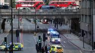 London police declare stabbing as an act of terrorism