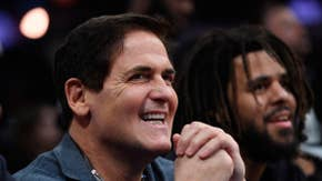 Mark Cuban: American Dream is alive and well
