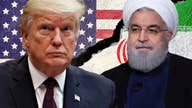 Iran is 'a geopolitical waiting game': Robert Charles