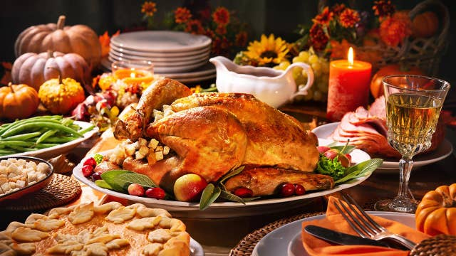 Can a meat-free Thanksgiving trend gain traction?