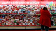 Holiday shoppers spending most at Walmart, Target and wholesalers