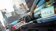 Are Uber users comfortable with their rides being recorded?