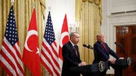 Erdogan: Turkey will buy US missiles 'under suitable circumstances'
