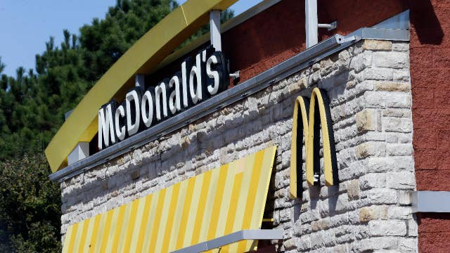 McDonald's was right to fire its CEO: Ed Rensi