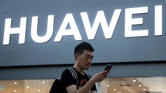 Huawei is a 'serious' national security threat: Cyber-security expert
