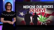 Kennedy: Veterans shouldn't be at the mercy of marijuana prohibition