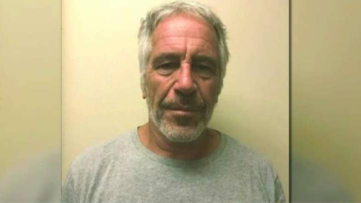 Epstein estate looking to compensate abuse victims