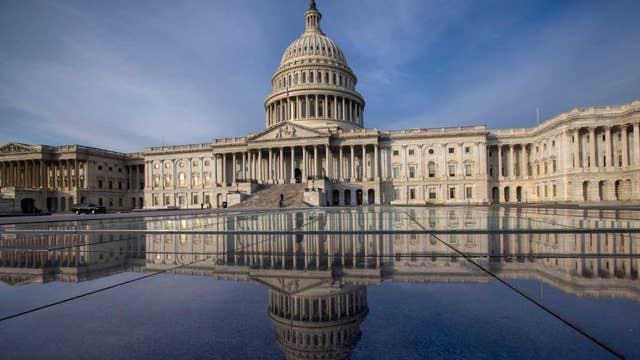 Congressman confident there will be no government shutdown