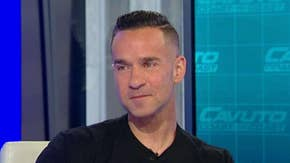 Jersey Shore's Mike 'the Situation' on conviction, addiction: I had a choice to become better or bitter