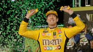 Kyle Busch coy on what he won from his latest NASCAR championship